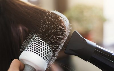 El secado del cabello: un arte