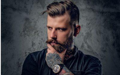 La barba: cuidado y mantenimiento