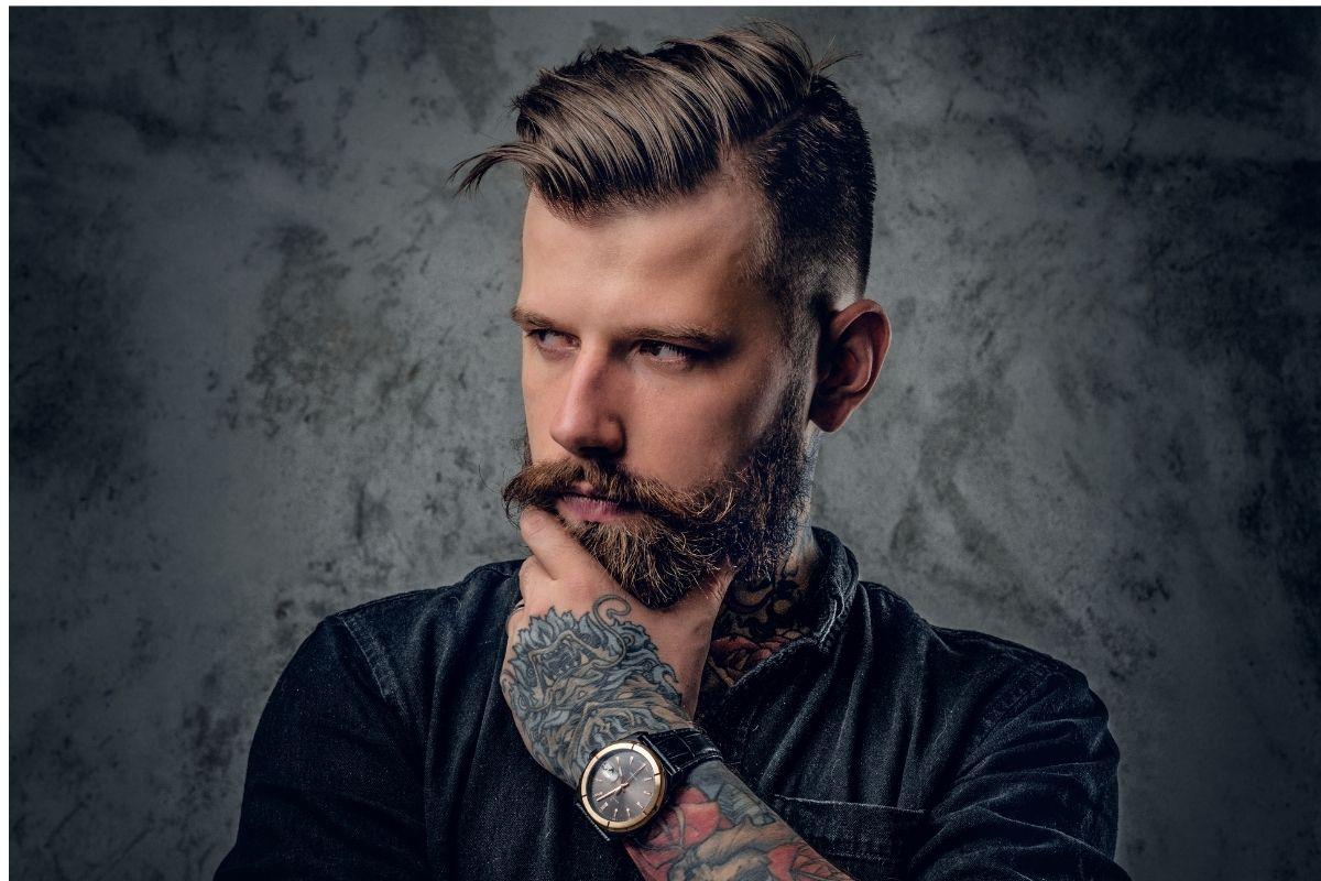 peloperfecto cuidad barba